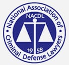 National Association of Criminal Defense Lawyers | NACDL 1958